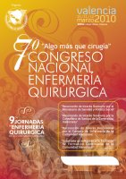 7º Congreso Nacional de Enfermería Quirúrgica