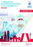 V Jornadas de Enfermería Quirúrgica de la Comunidad de Madrid