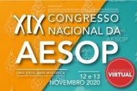 CONVOCATORIA DE 6 BECAS PARA LA ASISTENCIA VIRTUAL DEL XIX CONGRESSO NACIONAL AESOP PARA SOCIOS DE AEEQ