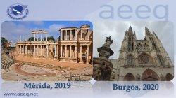 Mérida y Burgos albergarán los próximos congresos de la Asociación Española de Enfermería Quirúrgica