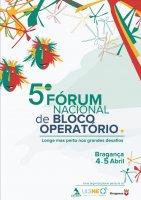 Dos socias de AEEQ asistirán en Braganza (Portugal) al 5ª Fórum Nacional de Bloco Operatorio, que organiza la Asociación Portuguesa de Enfermería Quirúrgica