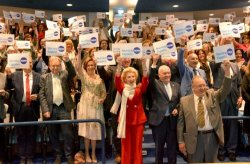 AEEQ se adhiere al grupo nacional NURSING NOW SPAIN