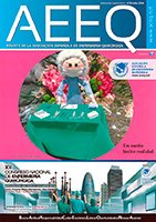Revista nº 39 - Julio 2016