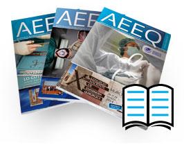 Revista AEEQ