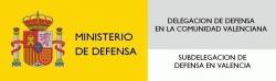 Delegación de Defensa en la Comunidad Valenciana
