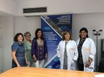 """El Hospital Nostra Senyora de Meritxell de Andorra acoge una reunión de comités de las """"Jornades Pirinenques d'Infermeria Quirúrgica"""""""