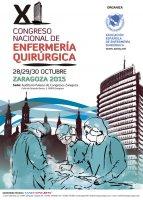 XI Congreso Nacional de Enfermería Quirúrgica