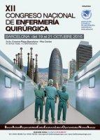 XII Congreso Nacional de Enfermería Quirúrgica