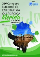 14 Congreso Nacional de Enfermería Quirúrgica