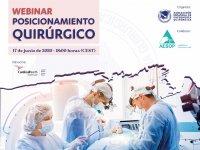 Webinar Posicionamiento Quirúrgico