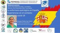 La Enfermera Quirúrgica en España. Experiencias en el contexto Covid-19