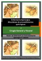 Cirugía General y Visceral