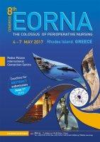 Dos socias de AEEQ  asistirán al 8º Congreso de EORNA en Grecia, al obtener una beca de la Asociación Española de Enfermería Quirúrgica