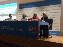 Se celebran las IV Jornada de Enfermería Quirúrgica de la Comunidad de Madrid
