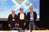 Mesa Trasplantes y Explantes en Europa: situación