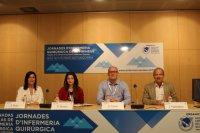 Mesa: Innovaciones y nuevos avances en el proceso
