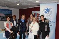 Se celebra en el Hospital Virgen de la Arrixaca la I Jornada de Enfermería Quirúrgica de la Región de Murcia, con el apoyo de AEEQ
