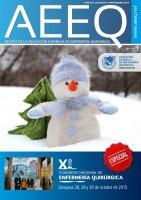 Revista nº 38 - Diciembre 2015