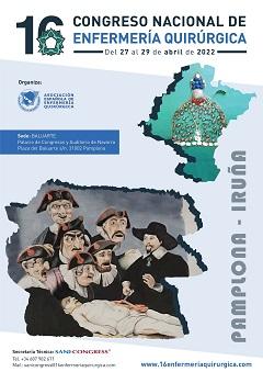XIII Congreso Nacional de Enfermería Quirúrgica